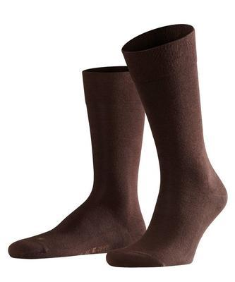 Falke Sensitive London Men's Short Sock Dk Brown