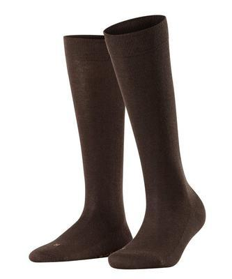 Falke Sensitive London Women's Knee-High Brown